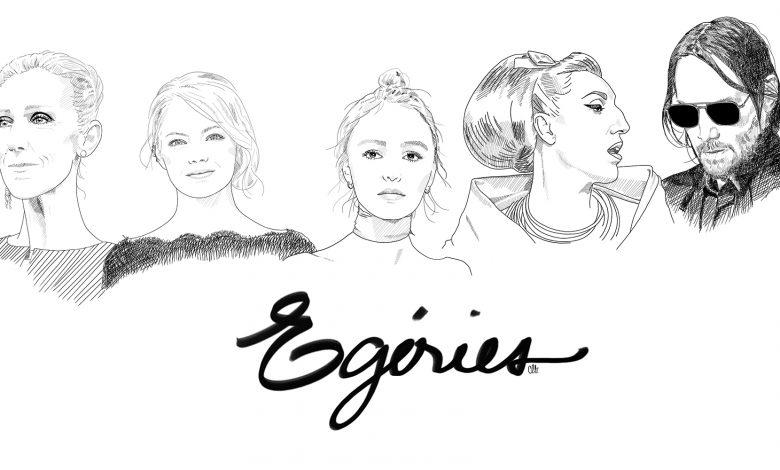 Photo of Égéries