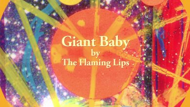 Photo of {Le Son Du Jour} The Flaming Lips – Giant Baby
