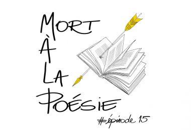 Mort à la poésie - Cécile Mainardi