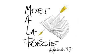 Photo of [Mort à la poésie] : Épisode 17 – Yvon Le Men