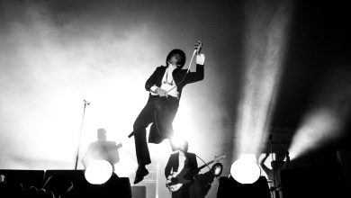 Photo of {Le Son du Jour} : The Hives – I'm Alive