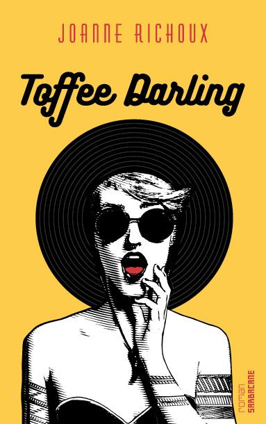 toffee darling