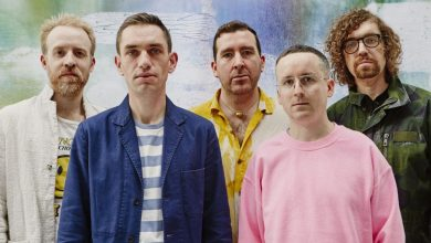 Photo of Hot Chip : « On regrette de ne pas avoir vécu l'époque de l'acid house  » – Interview