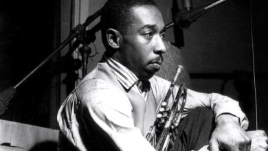 Photo of ♫ LA NOTE BLEUE ♫  : Blue Mitchell – The Thing To Do
