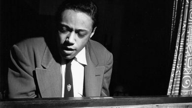 Photo of ♫ LA NOTE BLEUE ♫ : Horace Silver – Song For My Father