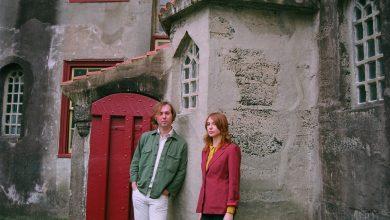 Photo de Olden Yolk, un gars et une fille