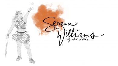 Photo of Roland Garros, défilé sur cours