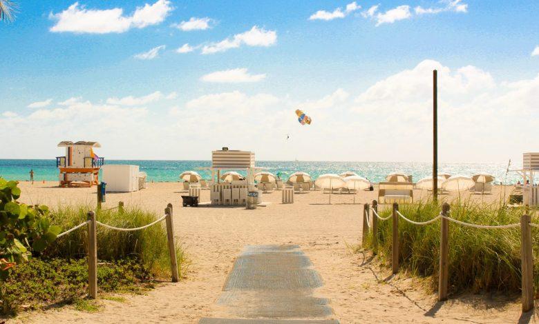Photo of «Floride» de Lauren Groff , ou comment faire voler une carte postale en éclats