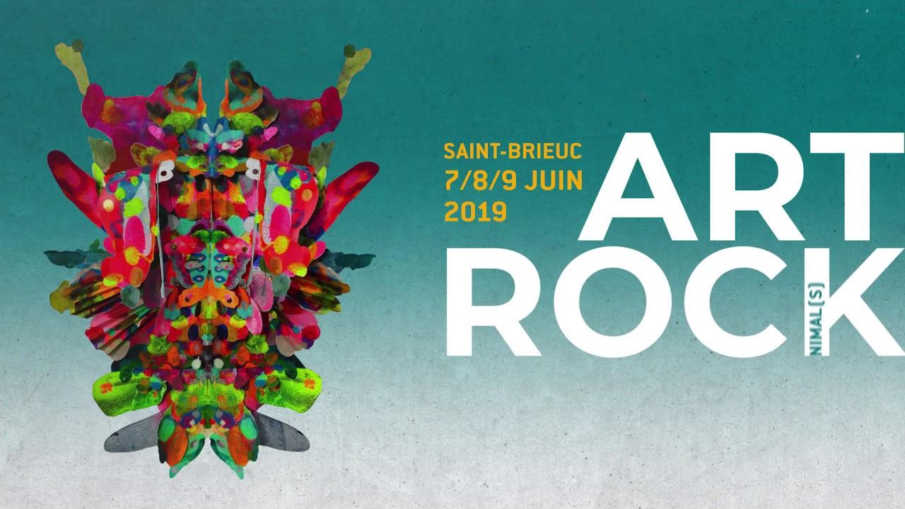 art rock 2019