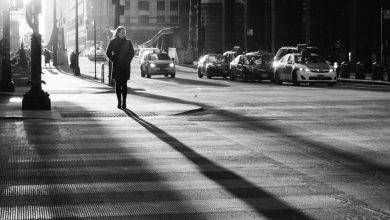 Photo of «Flâneuse» de Lauren Elkin : rêveries d'une promeneuse solitaire