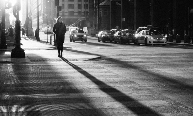 Photo de «Flâneuse» de Lauren Elkin : rêveries d'une promeneuse solitaire