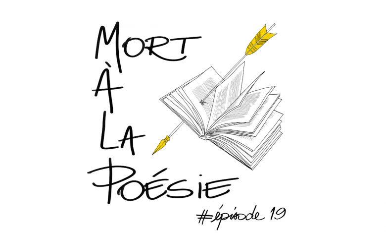 Photo de [Mort à la poésie] : Épisode 19 – Georges Perros lu par Blandine Rinkel