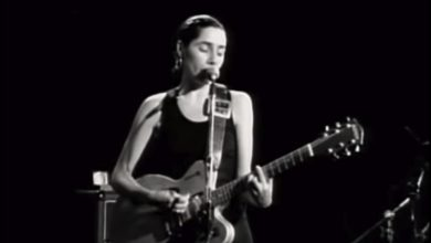 Photo of 30 Juin : 1992, sortie de Dry de PJ Harvey