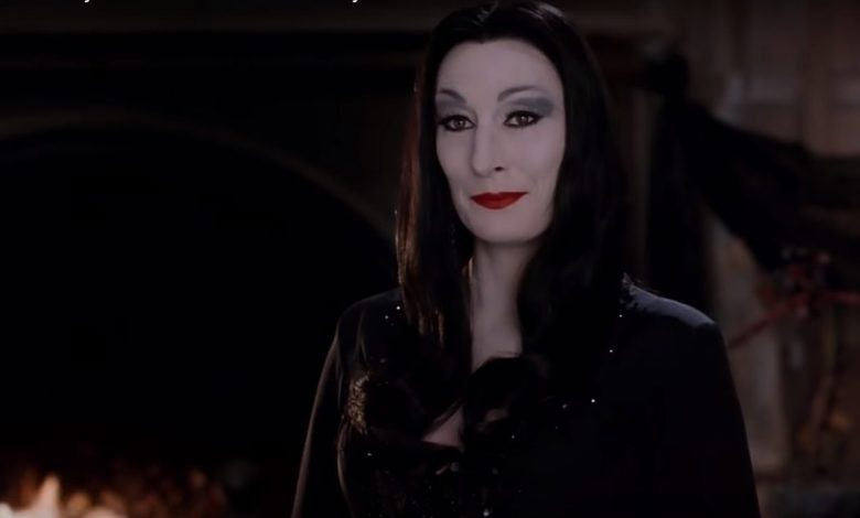 Photo of 8 juillet : 1951, naissance d'Anjelica Huston