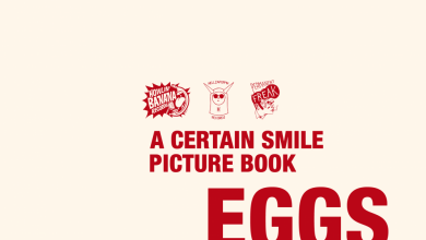 Photo de {Le Son du Jour} : eGGs – Picture Book