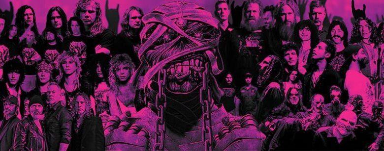 Photo of Luc Frelon, Metal Militant À FIP : «Le metal est une musique aussi importante que n'importe quelle autre» – Interview