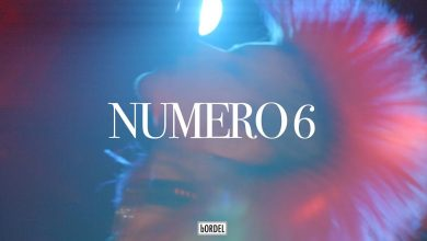 Photo of {Le Son Du Jour} : Scratch Massive feat. Toby Ernest – Numero 6