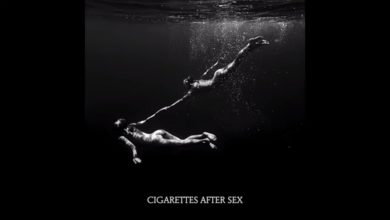 Photo of {Le Son du Jour} : Cigarettes After Sex – Heavenly