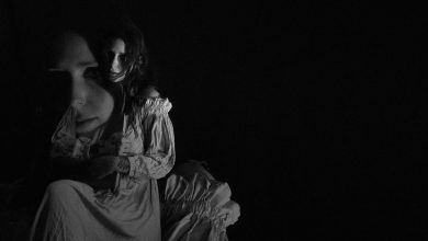 Photo de Les violences tamisées de Chelsea Wolfe