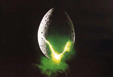 Alien le 8 eme passager