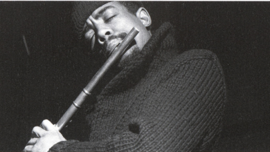 Photo of ♫ LA NOTE BLEUE ♫ : Eric Dolphy – Out To Lunch!