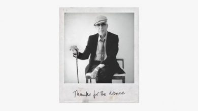Photo of {Le Son Du Jour} : Leonard Cohen – The Goal