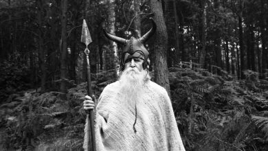 Photo of Mais qui est Moondog ?