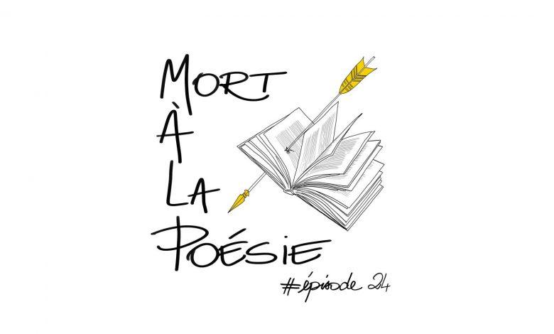 Photo of [Mort à la poésie] – Épisode 24 : Isabelle Bonat-Luciani