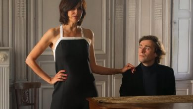 Photo de {Le Son Du Jour} : Pierre Daven-Keller feat. Helena Noguerra – La Fiancée De L'Atome