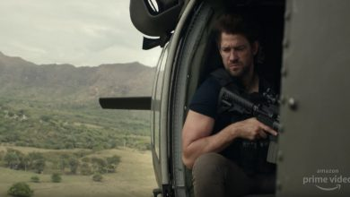 Photo of Jack Ryan saison 2 : retour de l'agent prodige