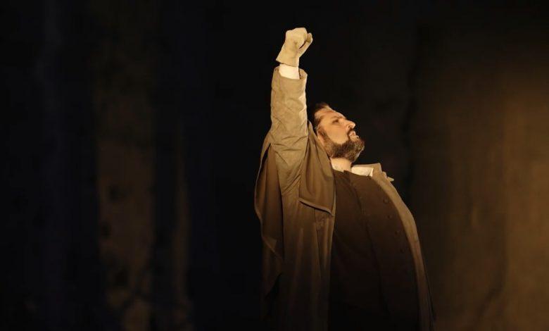 Photo de Guillaume Tell : un opéra guerrier pour célébrer les 150 ans du lyrisme des Chorégies.