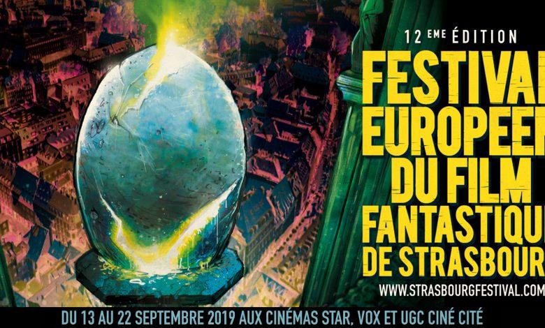 Photo of FEFFS 2019 : 9 jours fantastiques from dusk till dawn