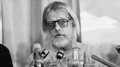 Photo de 2 Septembre : 1929, naissance de Hal Ashby