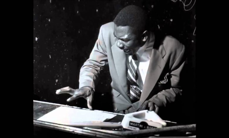 Photo of ♫ LA NOTE BLEUE ♫ : Jimmy Smith – Back At The Chicken Shack