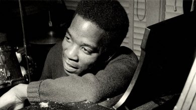 Photo de ♫ LA NOTE BLEUE ♫  : Sonny Clark – Cool Struttin'