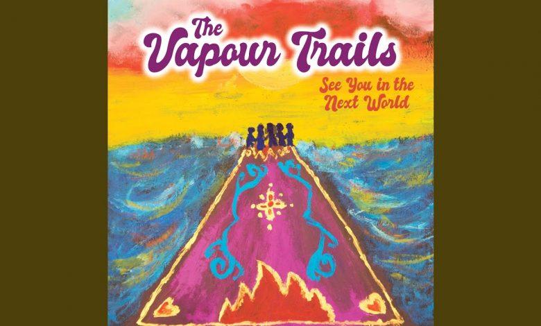 Photo de {Le Son du Jour} : The Vapour Trails – Drag It Around