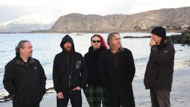 Photo of Avec « From Here », New Model Army remporte une nouvelle bataille