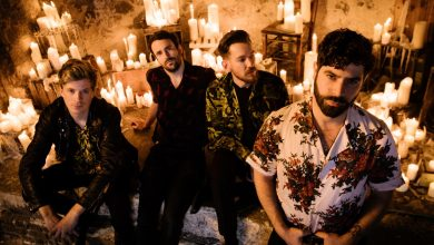 Photo of Foals : Acte V, Chapitre 2