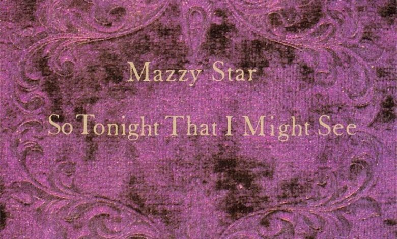 Photo of 5 octobre : 1993, sortie de «So Tonight That I Might See» de Mazzy Star