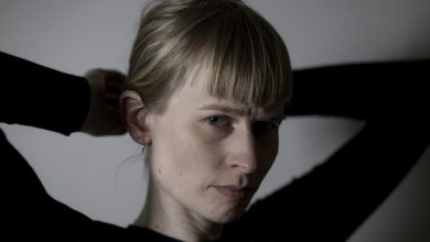 Photo of {Le Son du Jour} : Jenny Hval – Accident