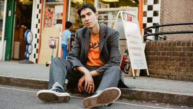Photo de Playlist Novembre 2019 #01 – Oscar Scheller takeover