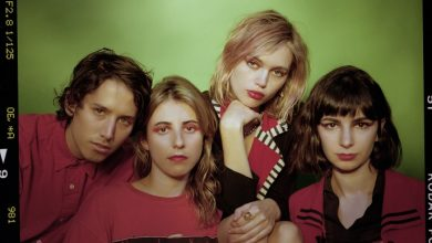 Photo of {Le Son du Jour} : The Paranoyds – Face First