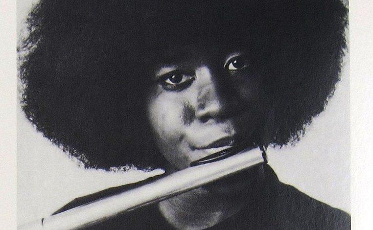 Photo of ♫ LA NOTE BLEUE ♫ : Bobbi Humphrey – Blacks And Blues