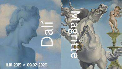 Photo de Que retenir de l'Exposition Dali & Magritte aux Musées royaux des Beaux-Arts de Belgique?