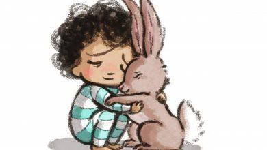 Photo of «Et le lapin m'a écouté» de Cori Doerrfeld : la valse des animaux aidants