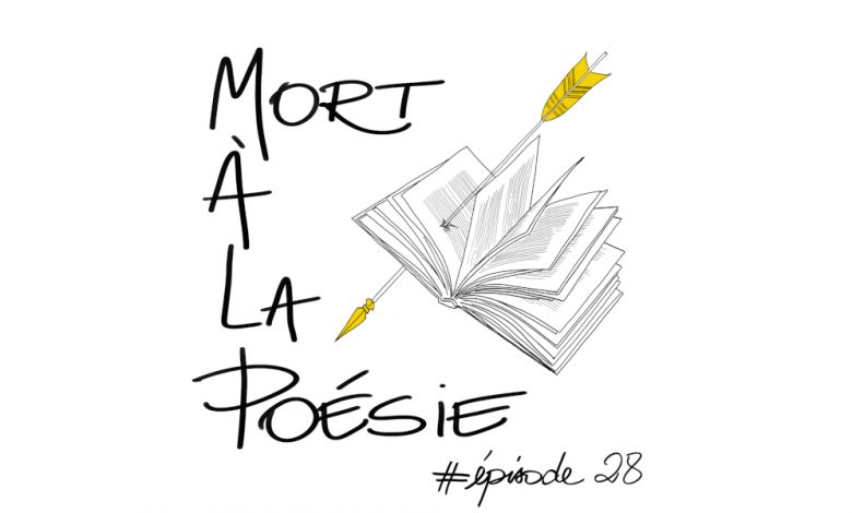 Photo de [Mort à la poésie] – Épisode 28 : Jan Wagner