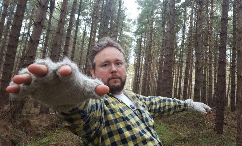 Photo of Richard Dawson, et maintenant, l'année prochaine !