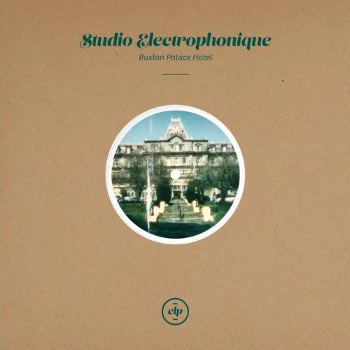 studio electrophonique