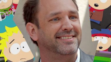 Photo de 19 octobre : 1969, naissance de Trey Parker