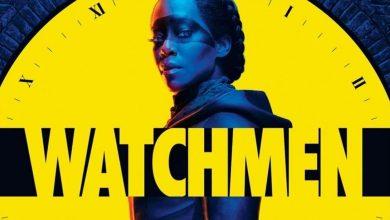 Photo de [Actu Série] : Watchmen… à surveiller
